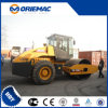 Sale chaud XCMG 16ton Hydraulic Single Drum Vibratory Road Roller Xs162