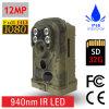 12MP 940nm de Brede Camera van de Veiligheid van het Landbouwbedrijf van de Camera van de Sleep van de Hoek
