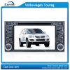 Coche GPS DVD para Volkswagen Touareg (z-2942)