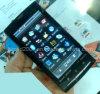 Téléphone portable duel de pouce SIM TV de WiFi Java 3.2 (CXD-X10)