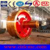 Rouleau de Citic IC de rouleau de support de four rotatoire