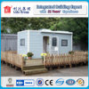Container luxuoso Homes com ISO e CE Certification