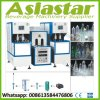 Halb automatische Flaschen-durchbrennenmaschine des Haustier-1500bph