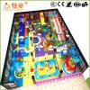 Игрушки Ce/деревянные игрушка/скольжение/пластичные игрушки/бассеин шарика/подгонянный крытый шарик парка Equipment/EVA Mat/PE /Amusement спортивной площадки