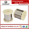 Провод сплава 0cr25al5 цены по прейскуранту завода-изготовителя Fecral25/5 для электрического атомизатора сигареты