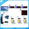 Web gründete mehrfache Sprachbank-drahtloses Karten-Kiosk-System, Warteschlangenverwaltungs-System
