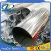 Tubo decorativo del tubo dell'acciaio inossidabile 201 304