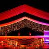 LEDの祝祭の良質の装飾的な結婚式のカーテンライト