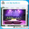 Cartelera al aire libre del LED P6 para la exhibición de la publicidad