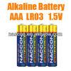 Ультра батарея Lr03 AAA 1.5V алкалическая