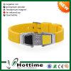 Più nuovo braccialetto dell'elastico dell'equilibrio di potere di Hottime con lo ione negativo