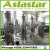 Pequeño equipo de la purificación del agua mineral de la planta de filtrado de agua
