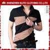 Chemises de polo de coton de mode de qualité de Mens (ELTSPI-4)