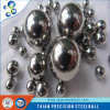 Balle miroir en acier inoxydable poli pour pièces automobiles