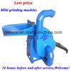 Máquina de la amoladora del maíz de la trituradora del maíz del molino de martillo del maíz (WSYM)