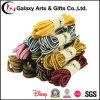 Laços Multicolour do laço da corda redonda de 140cm para sapatas Running