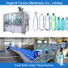 Machine d'eau embouteillée de machine de remplissage de l'eau de bouteille d'usine de bloc d'alimentation