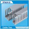 25X25mm Belüftung-KabelTrunking für elektrisches