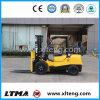 3.5 tonnes Fg35t LPG et cahier des charges de chariot élévateur d'essence