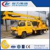中国22m Jmc 4*2の高度操作のトラック