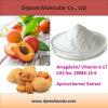 Amygdaline chaude de produit de ventes, vitamine B 17, extrait de noyau d'abricot, Cancer&#160 ; Traitement