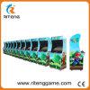 Binnen Vrij Spel Super Mario Arcade Game Machine