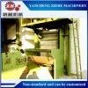 Papel de lija que hace la cadena de producción de máquina