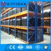 Cremalheira econômica do armazenamento do metal do armazém para a indústria de transformação