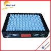 Il colore d'emissione blu rosso LED di spettro completo coltiva l'indicatore luminoso