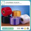filé de multifilament de polypropylène du fil à tricoter 2250d avec la ténacité élevée