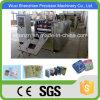 SGS Kraft 종이 봉지 생산 라인 중국제
