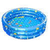 Belüftung-oder TPU aufblasbarer Swimmingpool für Baby