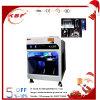 macchina per incidere interna del laser di verde di alta precisione 5With7With15W per il cristallo