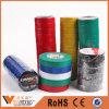Fita Elétrica de PVC em Jumbo Roll PVC Isolamento Elétrico
