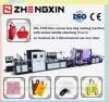 Saco de mão não tecido da venda quente que faz a maquinaria fixar o preço (ZXL-E700)