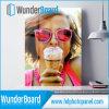 新製品のアルミニウム写真のパネル、広告のためのHDの写真のパネル