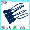 Verbinding van de Veiligheid van de Hitte van China de Douane Afgedrukte Plastic met Serienummer