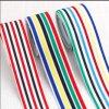نمو شريط منسوج /Color شريط منسوج /Color [إلستيك] شريط منسوج