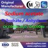 Trihydrate CH3coona d'acétate de sodium de catégorie comestible. 3H2O