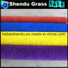 Grama artificial colorida 20mm com 140stitch/M