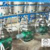 Máquina grande de la centrifugadora del tratamiento de aguas residuales de la capacidad