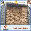 Альгината натрия -Питание класса, в качестве загустител, стабилизатором, белый порошок