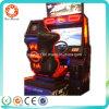 Verrückte Geschwindigkeit 32 LCD-Säulengang-Spiel-Maschinen/Säulengang-Spiel für Verkauf