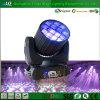 Usine de la Chine de tête mobile d'éclairage de faisceau de DEL
