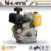 열쇠 구멍 샤프트와 공기 정화 장치 (HR192FB)를 가진 디젤 엔진