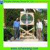 1100mm*1100m m Big Solar Spot Fresnel Lens para Solar Cooker