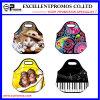 La vente en gros badine le sac de déjeuner isolé par néoprène (EP-NL1606)