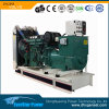 Volvo Engine의 500kVA Electric Power Diesel Generator Set