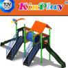 Игрушки парка детей спортивной площадки Manufaturer фабрики для скольжения малышей