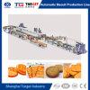 Il modello Bcq600 completa la linea di produzione multifunzionale del biscotto